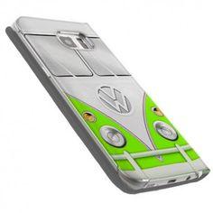 Etui pour Telephone Samsung S7 Edge design Camping Car Couleur Verte chez My -Coque. 45f0f4cdddad