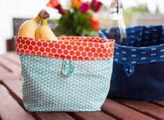 Don Krawallo  lunchbag
