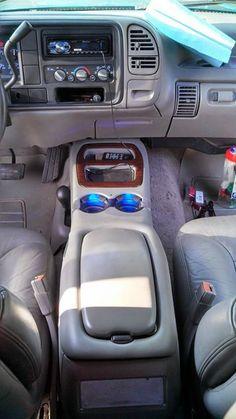 Alpine 9inch restyle custom build dash relocate ac