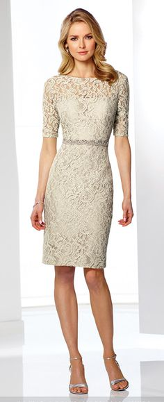 Special Occasion Dresses and Chic Short Suits Fit for Any Occasion by Mon Cheri Bridal. Featuring gorgeous a-lines, mid-length dresses versatile for many occasions including wedding guest or mother of the bride. Stunning Dresses, Beautiful Gowns, Black Prom Dresses, Formal Dresses, Bride Dresses, Bridesmaid Dresses, Dresser, Wedding Party Dresses, Wedding Attire