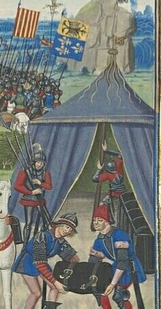 54 Best 14th Century Tents Images 14th Century Tents Middle Ages