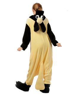 LIHAO Schaf Onesie Pyjamas Schlafanzug unisex Erwachsene Nachtwäsche Anime Cosplay Halloween Kostüm Kleidung Tier (Größe: L) http://www.amazon.de/dp/B00UFCKTYA