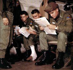 Elvis - 27th NOVEMBER 1958: Grafenwoehr, GERMANY