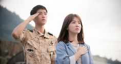 'Descendants of the Sun' Song Hye Kyo: 8 Surprising Facts About Her - http://www.australianetworknews.com/descendants-sun-song-hye-kyo-8-surprising-facts/