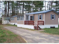 1000 Images About My Mobile Home Add Ons On Pinterest