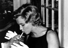 Actress Marilyn Monroe (1926-1962