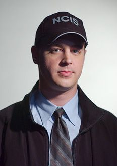 NCIS--McGee.  I feel like he just needs so many hugs.