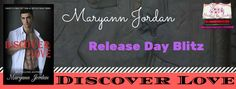 YAH GOTTA READ THIS!: Release Day Blitz - Discover Love - Maryann Jordan...