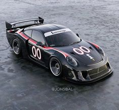 To the love of all things Porsche: Photo Porsche 935, New Porsche, Porsche Cars, Old Models, Radio Control, Rc Cars, Custom Cars, Cars And Motorcycles, Super Cars