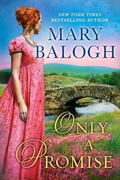 Historical Romance Lover: Only a Promise by Mary Balogh