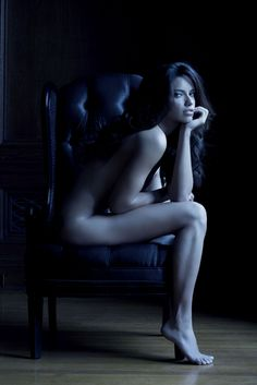 Adriana Lima - One of my all time fav Victoria's Secret models... so beautiful, but she really is too thin!! No one is perfect, except in their imperfection!