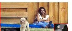 #AmoraPrueba': #Eugenia decide abandonar.#Matías decide tomarse un tiempo en la relación y #Eugenia abandona el #realityshow.#reality #showbiztv_es #amor   #corazon   #megatv   #noticias