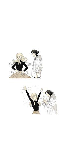 Anime Character Drawing, Character Art, Character Design, Anime Girlxgirl, Yuri Anime, Devilman Crybaby, Citrus Manga, Aliens, Ecchi