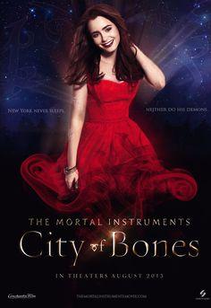 Bilder vom Set von The Mortal Instruments - City of Bones - Chroniken der Unterwelt - Ab 29.August 2013 im Kino!