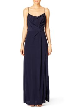 Rent Nicole Gown by Carven for $70 only at Rent the Runway.