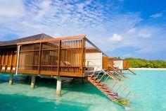Want to experience this stunning Haven Villa at PARADISE Island Resort & Spa #Maldives? See more at: http://maldivesholidayoffers.com/resorts/23/paradise-island-resort-and-spa