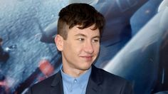 """Barry Keoghan is one of Variety's 10 Actors to Watch for 2017. For the full list, click here. Keoghan stood out in the strong ensemble of Christopher Nolan's """"Dunkirk"""" as George, the doomed y…"""