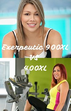Exerpeutic vs The ulitimate comparison. Read this first! Folding Exercise Bike, Exercise Bike Reviews, Spin Bikes, Workout Machines, No Equipment Workout, How To Stay Healthy, Healthy Lifestyle, Fitness, Pajama