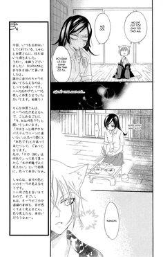 Kamisama Hajimemashita 11
