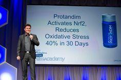 """I love Protandim! I take it every day!"" - Donny Osmond To join go to: http://www.lifevantage.com/ottawa"