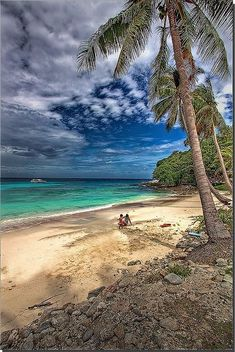 101 Most Beautiful Places You Must Visit Before You Die!  part 5. A Small Paradise, Phuket, Thailand http://mylovelythailand.com #phuket #thailand #thai