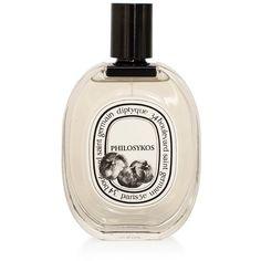 Diptyque Philosykos Eau De Toilette ($105) ❤ liked on Polyvore featuring beauty products, fragrance, makeup, fillers, beauty, extras, eau de toilette perfume, diptyque, diptyque perfume and perfume fragrances