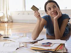 30 Days, 30 Ways to Organized Finances - organization is key! http://www.ivillage.com/financial-organization/7-b-333920