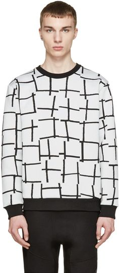 654dd0bbeec1 MCQ ALEXANDER MCQUEEN Grey Harrington Sweatshirt.  mcqalexandermcqueen   cloth  sweatshirt  AlexanderMcQueen Alexander