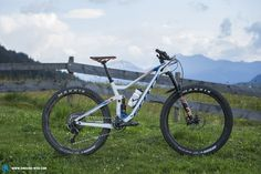 c18517bc6e5 First Ride Review: Scott Contessa Genius 710 | ENDURO Mountainbike Magazine  Scott Contessa, Mtb