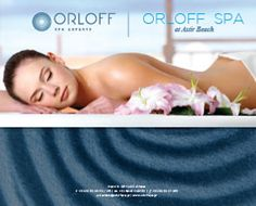 Spa Marketing Consulting | Orloff Spa Experts Gift voucher