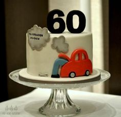 Mechanics cake | Gifts | Pinterest