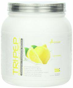 Amazon.com: Metabolic Nutrition Tri-PEP Nutritional Supplement, Lemonade, 400 Gram: Health & Personal Care