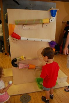 Texas Size Hull: Children's Museum of Phoenix Busy Boards For Toddlers, Art Activities For Toddlers, Activities For Kids, Stem Activities, Kids Library, Library Design, Backyard Play, Kids Church, Creative Play