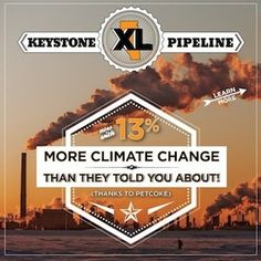 New Analysis Shows Simple Math: Keystone XL Pipeline = Tar Sands Expansion = Accelerated Climate Change | ThinkProgress