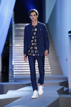 Z Zegna Spring 2016 Menswear - Collection - Gallery - Style.com