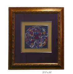 Oriental Chinese Embroidery Flower & Bats Wall Decor cs573  http://www.ebay.com/itm/Oriental-Chinese-Embroidery-Flower-Bats-Wall-Decor-cs573-/311051523013?pt=LH_DefaultDomain_0&hash=item486c1d93c5  Golden Lotus Antiques 2049 S. El Camino Real, San Mateo, CA 94403 tel: 650-522-9888 goldenlotusinc@yahoo.com