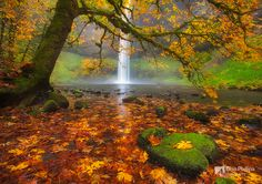 Rivers and Streams - chipphillipsphotography