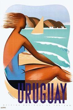 Uruguay es hermoso!: