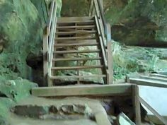 A tour of Ash Cave in Hocking Hills