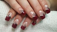 Pic we used for Korrines nails x