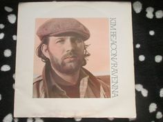 Kim Beacon (vocalist for Tony Banks' first LP GENESIS    Ravenna Rialto  TENOR103  +Inner Lyric Sleeve  Vinyl LP album