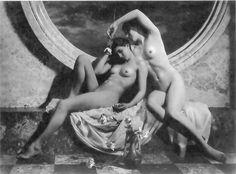 Vintage lesbische Galleries