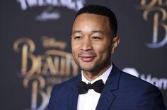 John Legend to Voice, Exec Produce Virtual Reality Animated Series 'Rainbow Crow' | Billboard