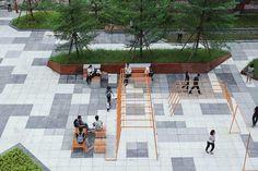 Street Furniture Designs
