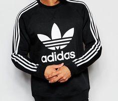 Adidas Hat, Adidas Jacket, Urban Fashion, Mens Fashion, Fashion Outfits, Winter T Shirts, Sport Wear, Mens Fitness, Pull