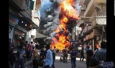 430 ألف عدد قتلى ثورة سورية منذ…: استشهد وجرح وشرد ملايين من الشعب السوري خلال الأشهر الـ 66 الفائتة، لترتفع حصيلة الخسائر البشرية التي…