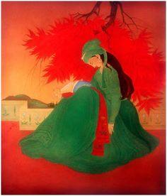 Reading and Art: Abdur Rahman Chughtai