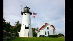 Warwick Light, Warwick, RI     #VisitRhodeIsland