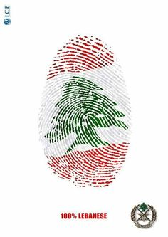 Lebanese is our identity and the source pride and respect