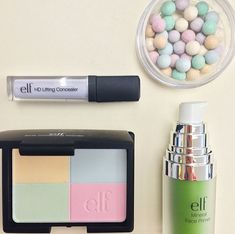 10 E.l.f. Cosmetic Products You Need In Your Makeup Bag